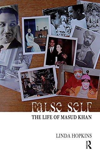 False Self: The Life of Masud Khan (English Edition)