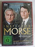 Inspector Morse Pilotfolge