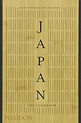 Japan: The Cookbook (FOOD COOK)
