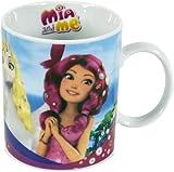 Unitedlabels 0118522 - Tasse Mia & Me, 320 ml, 0118222