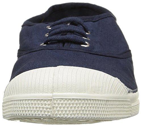 Bensimon H15004c157, Baskets Basses Homme Bleu (516 Marine)
