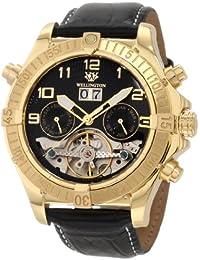 Wellington Herren-Uhren Automatik WN101-222