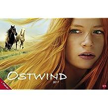 Ostwind Broschur XL - Kalender 2017