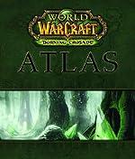 World of Warcraft - The Burning Crusade Atlas de BradyGames