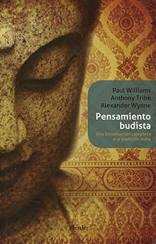 Pensamiento budista (Biblioteca Filosofia) por Aa.Vv.