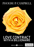 Love Contract with a Billionaire - 8 (Deutsche Version)