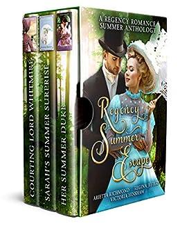 Regency Summer Escape: Romance