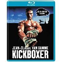 Kickboxer - US R-Rated Version