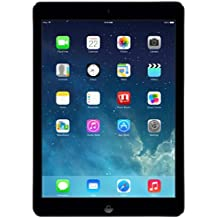 Apple iPad Air 32GB Gris - Tablet (Apple, A7, No compatible, Flash, 2048 x 1536 Pixeles, IPS)