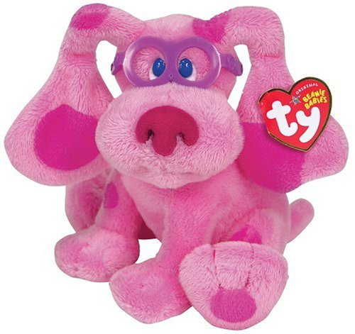 ty-magenta-beanie-baby-from-blues-clues