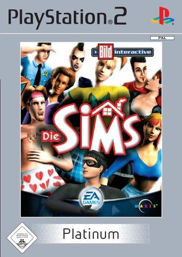 Electronic Arts Die Sims Platinum