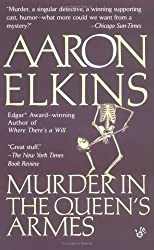 [(Murder in the Queen's Armes)] [by: Aaron Elkins]