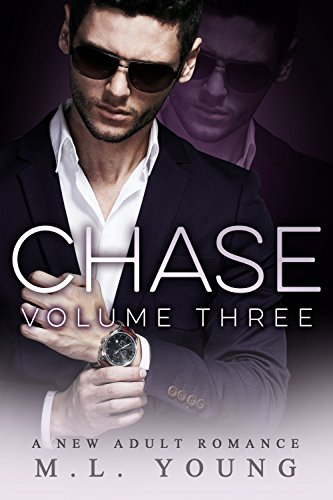 CHASE - Volume Three (The CHASE Series Book 3)