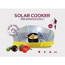 Easycook horno Solar