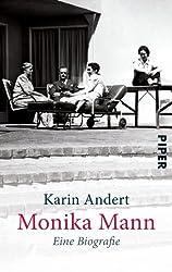 Monika Mann: Eine Biografie