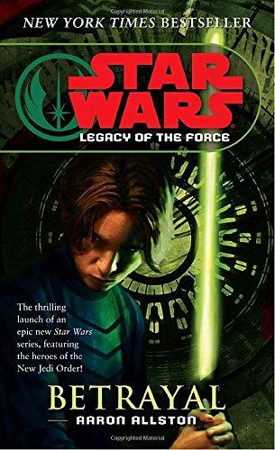Betrayal (Star Wars)