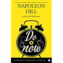 DO IT NOW! [Paperback] [Jan 01, 2017] NA