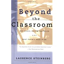 Beyond the Classroom by Laurence Steinberg (October 17,1997)