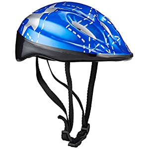 Softee Equipment 0010273 Casco, Azul, S