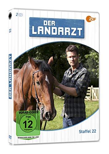 Staffel 22 (2 DVDs)
