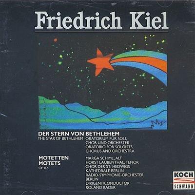 Der Stern von Bethlehem op. 83 / Motetten op. 82 (83 Sterne)