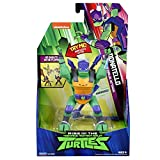 Teenage Mutant Ninja Turtles TUAB2200 The Rise Deluxe Action...