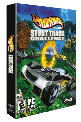 Hot Wheels Stunt Track Challenge - PC (Hot Wheels-computer-spiel)