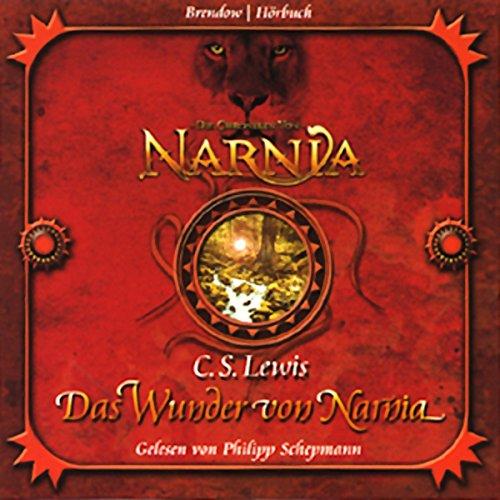 a: Chroniken von Narnia 1 ()