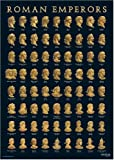 Roman Emperors Poster - A3 size