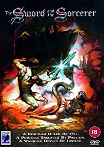 The Sword And The Sorcerer [DVD]