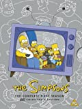 The Simpsons: Complete Season 1 [DVD]