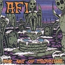 Art Of Drowning [VINYL]