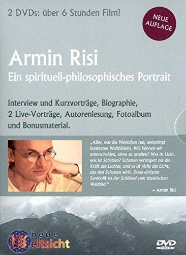 Armin Risi - ein spirituell-philosophisches Portrait (2 DVDs)