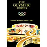 The Olympic Series - Golden Moments