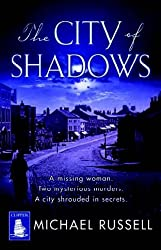 The City of Shadows (Large Print Edition)