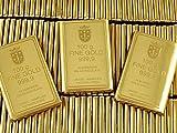 Gold Neapolitans Milk Chocolate x10