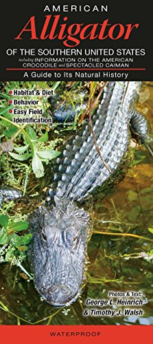 f the Southern United States: A Guide to Its Natural History ()
