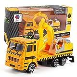 , Geburtstag, Mamum, Spielzeug-Auto, Bergbau, Orange, für Auto, LKW, Feuerwehr Einheitsgröße C