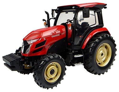 Universal Hobbies-uh4889-Traktor-Yanmar Rasentraktor yt5113