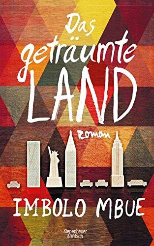 Buchseite und Rezensionen zu 'Das geträumte Land: Roman' von Imbolo Mbue