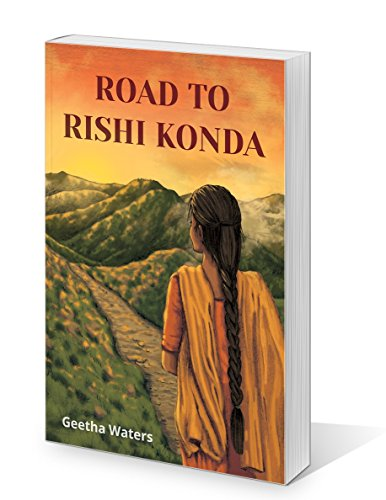 road-to-rishi-konda-english-edition