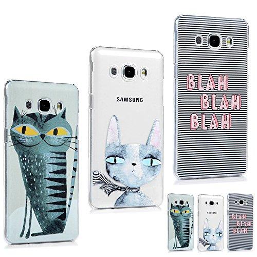 MAXFE.CO 3 x TPU Silikon Hülle für Samsung Galaxy J5, gebraucht gebraucht kaufen  Wird an jeden Ort in Deutschland