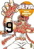 Telecharger Livres Saint Seiya Deluxe Vol 9 (PDF,EPUB,MOBI) gratuits en Francaise