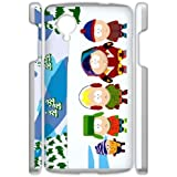 Personalized custom Google Nexus 5 Design your own cell Phone Case South Park