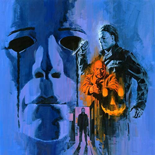 (Halloween II (180g Orange Vinyl Lp) [Vinyl LP])