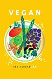 Vegan: Het kookboek