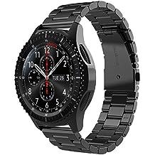 c9403f52cf96 Simpeak Compatible Samsung Gear S3 Reloj Correa