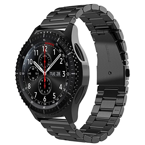 Simpeak Compatible Samsung Gear S3 Reloj Correa