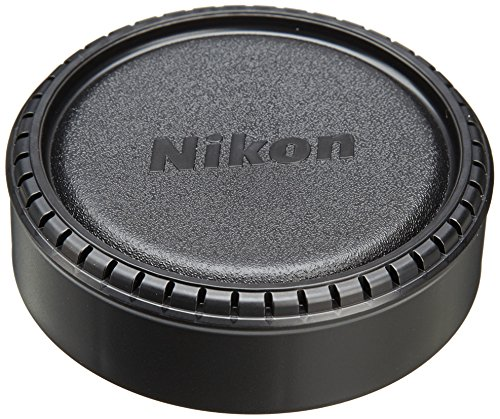 Fisheye Objektiv Nikon (Nikon FRONTDECKEL FÜR AF-D16/2,8 + DX10,5/2,8)
