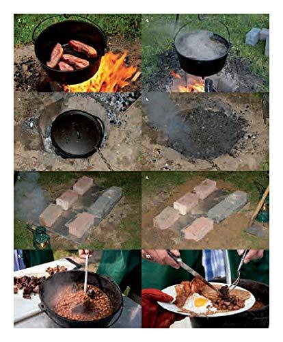 Dutch Oven – Kochen über offenem Feuer - 4